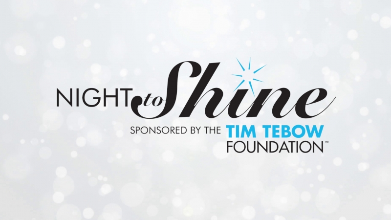 Night to Shine 2019