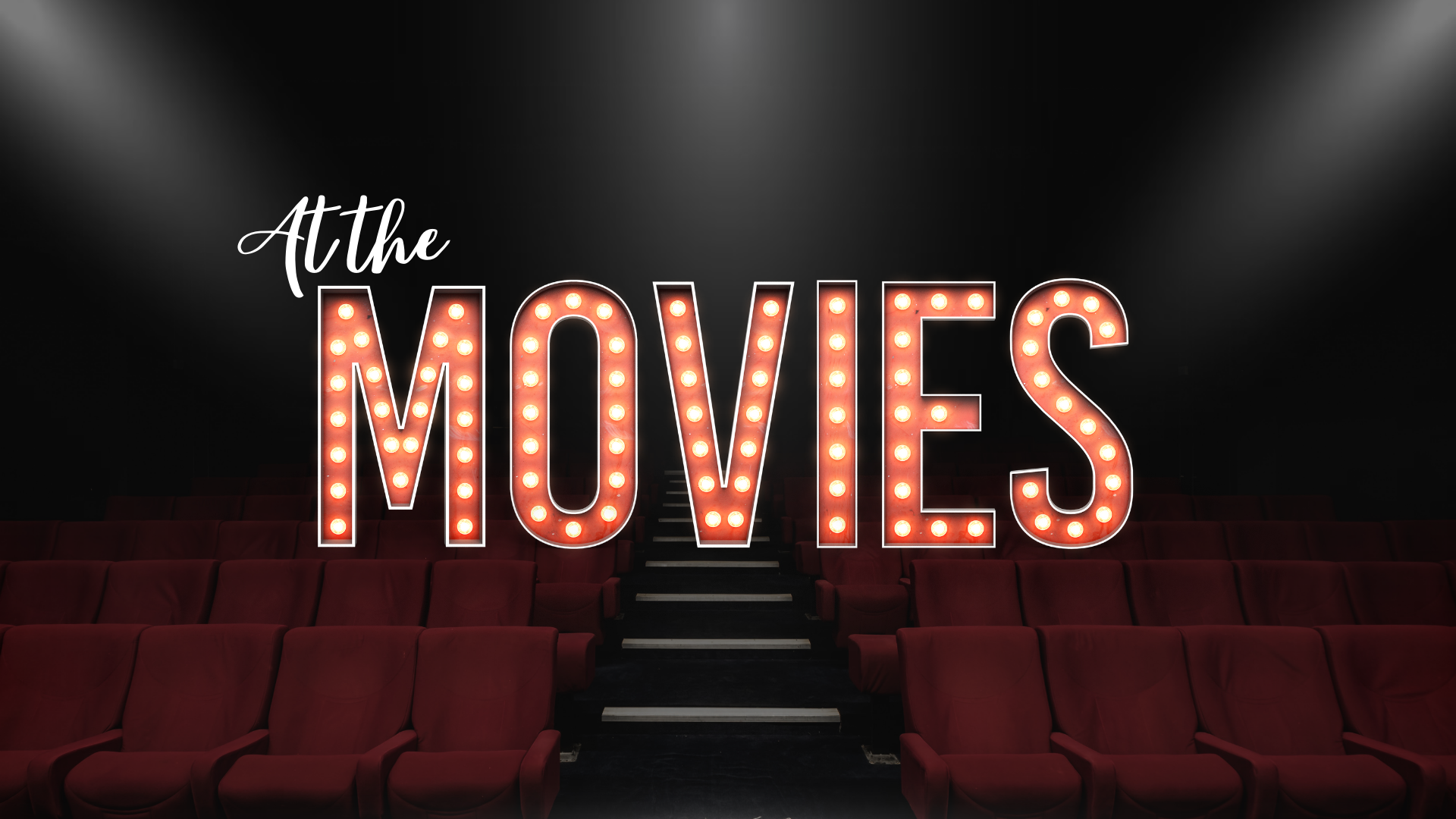 At the Movies | Week One: Ford v Ferrari