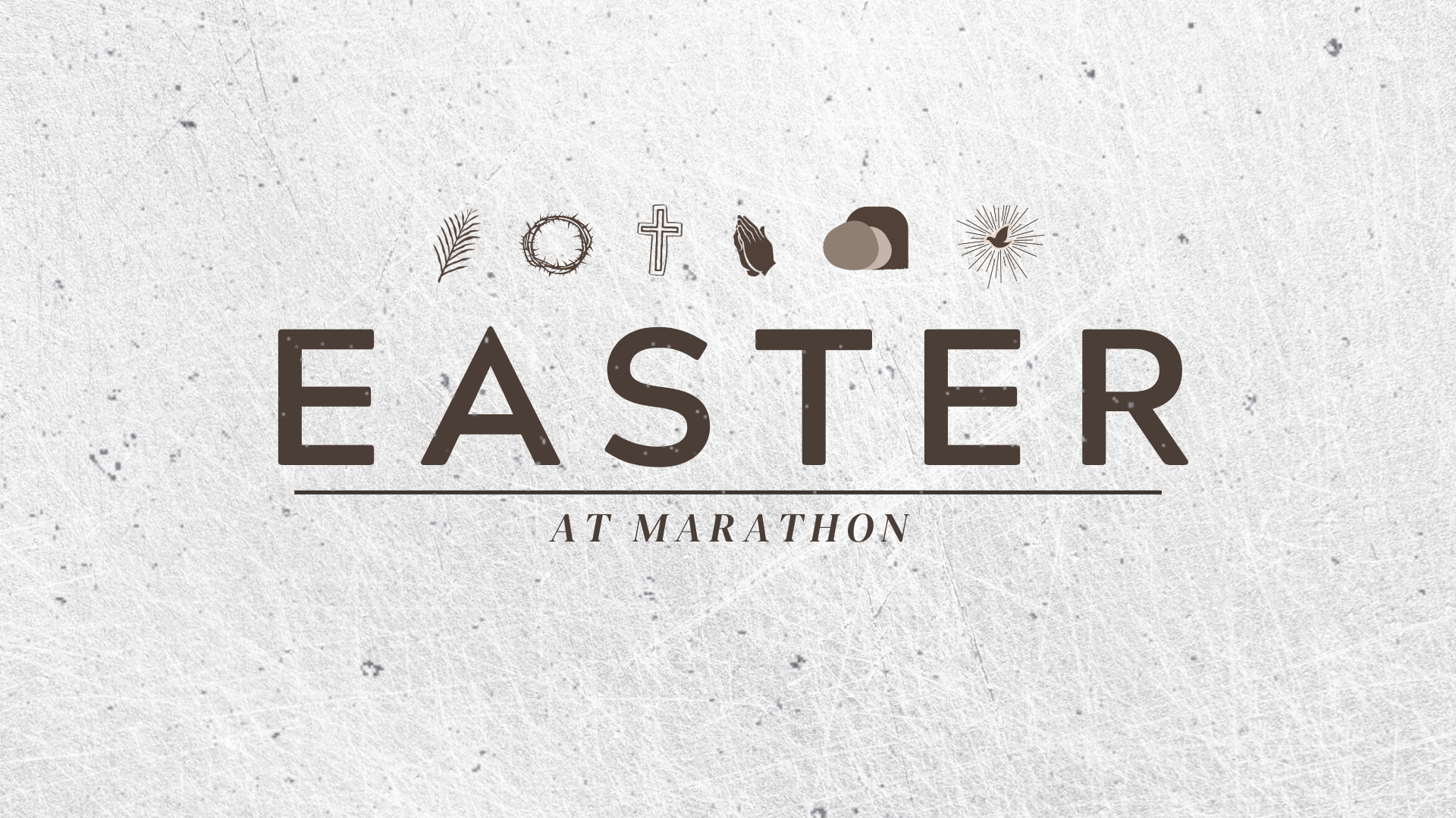 Good Friday | Easter 2020